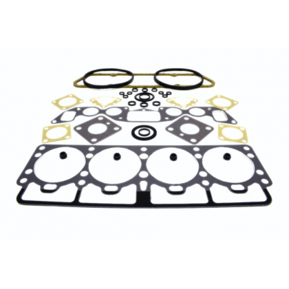 Orbitrade 21569 De-Carbonizing Gasket Kit for Volvo Penta B20