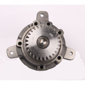 Orbitrade 19135 Circulation Pump for Volvo Penta D5, D7