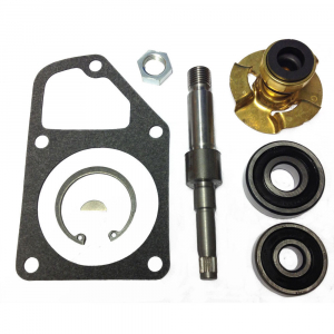 Orbitrade 19372 Repair Kit for Circulation Pump for Volvo Penta D21