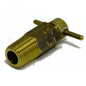 Orbitrade 15745 Drain Tap for Cooling Water for Volvo Penta B18, B20, B21, B23, B25, B30, D40