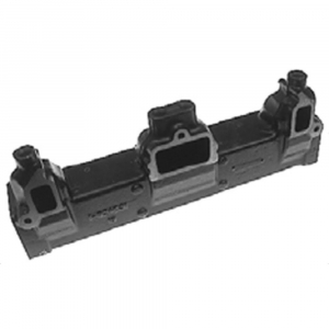Orbitrade 16532 Exhaust Manifold for Volvo Penta B20