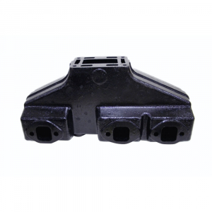 Orbitrade 16894 Exhaust Manifold for Volvo Penta V6
