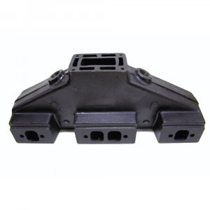 Orbitrade 16804 Exhaust Manifold for Volvo Penta V8