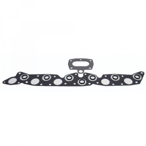 Orbitrade 22041 Exhaust Manifold Gasket for Volvo Penta B30