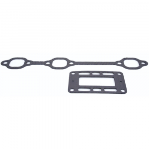 Orbitrade 22147 Exhaust Manifold Gasket for Volvo Penta V6