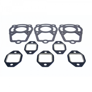 Orbitrade 22129 Exhaust Manifold Gasket for Volvo Penta D21
