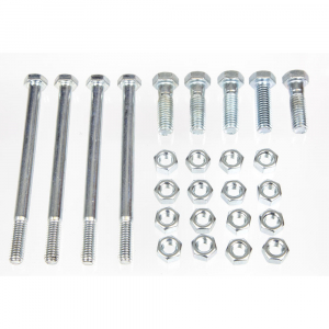 Orbitrade 22045 Exhaust Manifold Bolt Kit for Volvo Penta B30