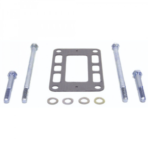 Orbitrade 22146 Installation Kit  for Exhaust Bend for Volvo Penta V6
