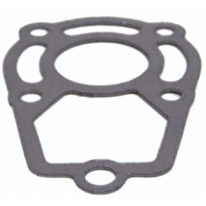 Orbitrade 16140 Gasket for Exhaust Bend for Volvo Penta D19, D21, D27, D29, D32