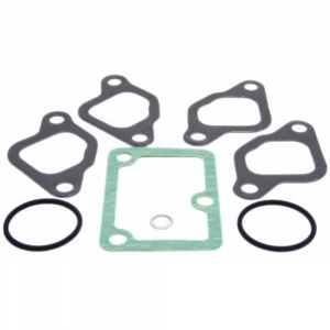 Orbitrade 22119 Gasket Kit Inlet Pipe for Volvo Penta D30