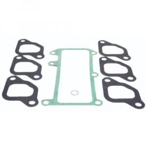 Orbitrade 22120 Gasket Kit Inlet Pipe for Volvo Penta D40