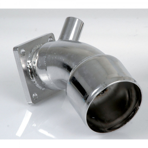 Orbitrade 16822 Exhaust Elbow for Yanmar 4JH4E