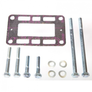 Orbitrade 16008 Installation Kit  for Exhaust Bend for Volvo Penta V8
