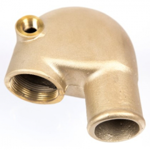Orbitrade 16801 Exhaust Elbow for Yanmar YS