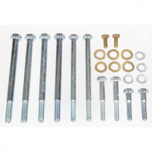 Orbitrade 22006 Exhaust Manifold Bolt Kit for Volvo Penta V8
