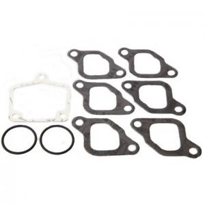 Orbitrade 22121 Gasket Kit Inlet Pipe for Volvo Penta D40