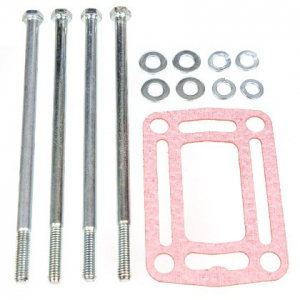 Orbitrade 22181 Installation Kit  for Exhaust Bend for Volvo Penta 4.3, V6, 5.0, 5.7, V8