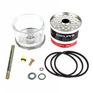 Orbitrade 17002 Rebuilt Kit for Cav Filter for Volvo Penta