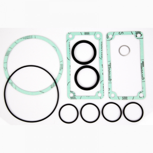 Orbitrade 22107 Gasket Kit for Heat Exchanger for Volvo Penta D40
