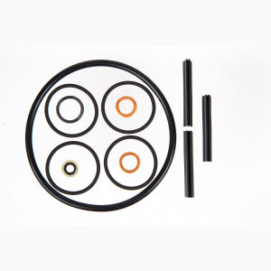 Orbitrade 22108 Gasket Kit for Heat Exchanger for Volvo Penta D31, D41