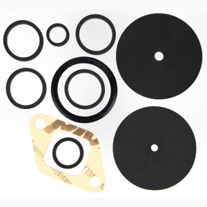Orbitrade 22123 Gasket Kit for Heat Exchanger for Volvo Penta D21