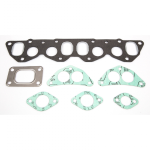 Orbitrade 22155 Gasket Kit for Heat Exchanger for Volvo Penta D22