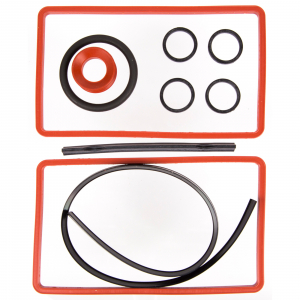 Orbitrade 22182 Gasket Kit for Charge Air Cooler for Volvo Penta D31, D32, D41, D42, D43, D44
