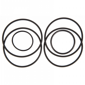 Orbitrade 23012 Gasket Kit for Heat Exchanger for Volvo Penta D2
