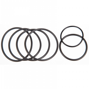 Orbitrade 23015 Gasket Kit for Heat Exchanger for Volvo Penta D1