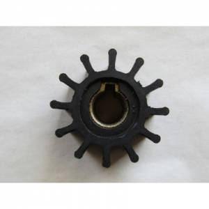 Ancor 2041 Impeller replaces Johnson 09-801B, Jabsco 4568-0001, $31.35 incl. GST, CLEARANCE PRICE