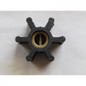 Ancor 2043 Impeller replaces Johnson 09-806B, Jabsco 4528-0001, $35.20 incl. GST