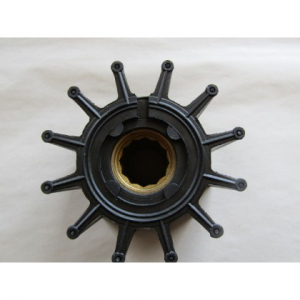 Ancor 2054 Impeller replaces Johnson 09-814B, Jabsco 17936-0001, $136.40 incl. GST