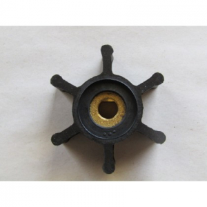 Ancor 2080 Impeller replaces Johnson 09-824P, Jabsco 6303-0003 / 7273-0003