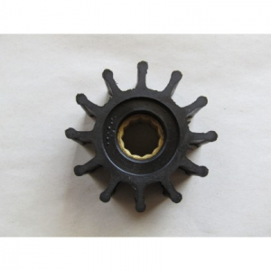 Ancor 2040 Impeller replaces Johnson 09-1027B, Jabsco 1210-0001, $37.40 incl. GST