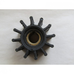 Ancor 2047 Impeller replaces Sherwood 10615 and Jabsco 18948-0001