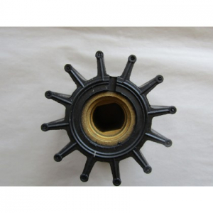 Ancor 2655 Impeller replaces Jabsco 17370-0001-B