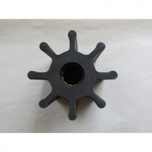 Ancor 3509 Impeller replaces Jabsco 31130-0061