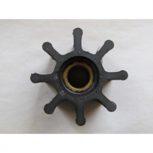 Ancor 4568 Impeller replaces Jabsco 4598-0001 Half Key