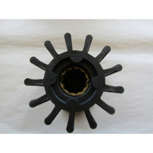 Ancor 5897 Impeller replaces Yanmar 6AYM-ETE/GTE/STE