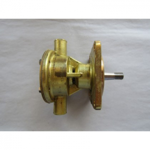 Ancor 701 Sea Water Pump replaces Volvo Penta 3593655, Johnson F4B-9, 10-24465-01, Jabsco 29450-1231