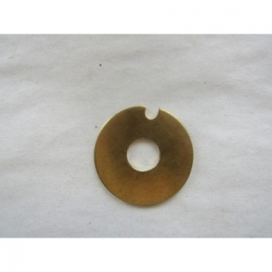 Ancor 1765 Sea Water Pump Wear Plate