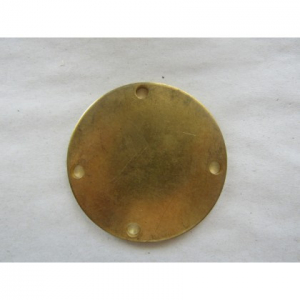 Ancor 2370 Sea Water Pump Cover Plate