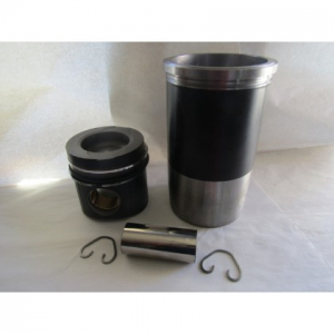 AmBoss 0260 02 117225 Piston for MAN D2840, D2842 LE401, 402