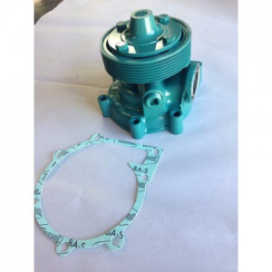 Reconditioned Volvo Penta Circulation Pump D41-D300, serviced exchange unit, 05 3803869X