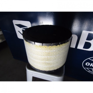 AmBoss 0160 15 942502 Air Filter for MTU 8V,12V183TE Marine Engine