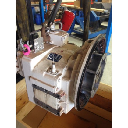 Used Marine Gearbox, ZF 350 P/L