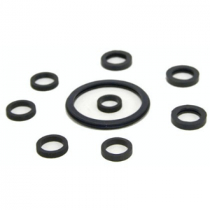 Orbitrade 22049 Gasket Kit for Water Pipe for Volvo Penta B18, B20