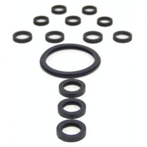 Orbitrade 22061 Gasket Kit for Water Pipe for Volvo Penta B20