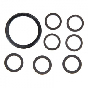 Orbitrade 22037 Gasket Kit for Water Pipe for Volvo Penta B23, B25