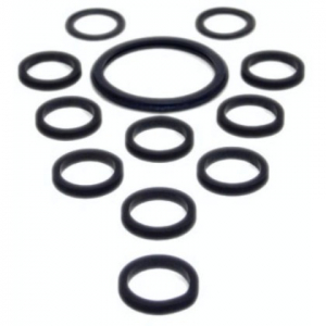Orbitrade 22012 Gasket Kit for Water Pipe for Volvo Penta B30